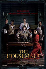 The Housemaid (2016)