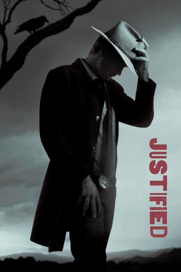 Justified – Season 5 (2014)