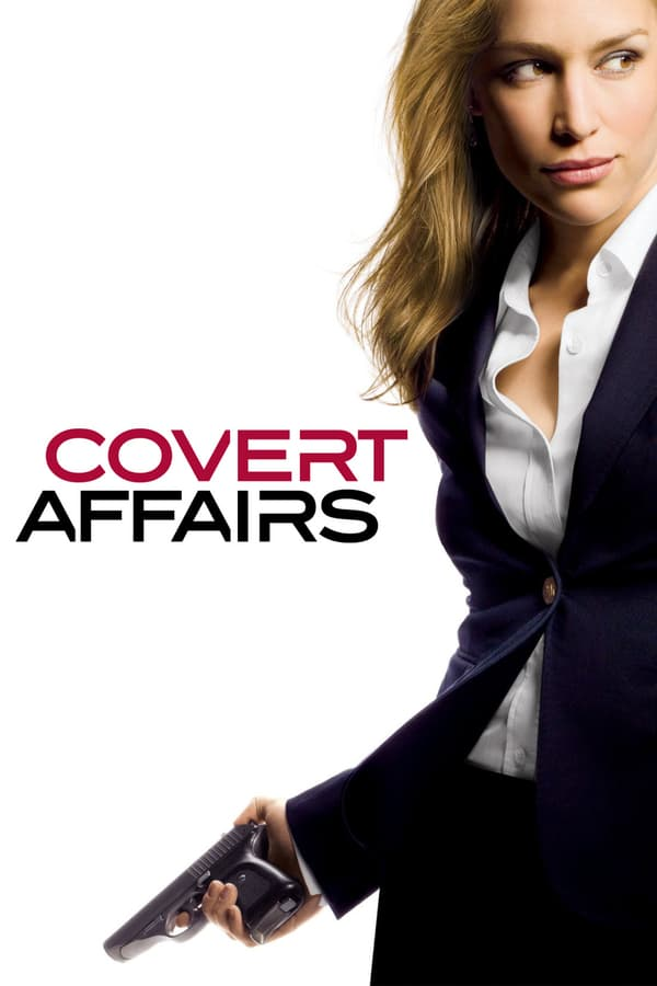 Covert Affairs – Season 2 (2011)